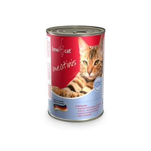 Konzerva za mačke (losos) 400gr